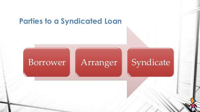Loan Mandate Definition