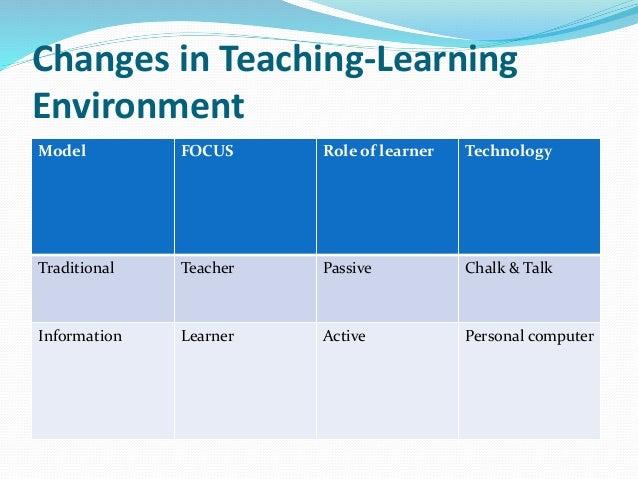 innovative strategies in education
