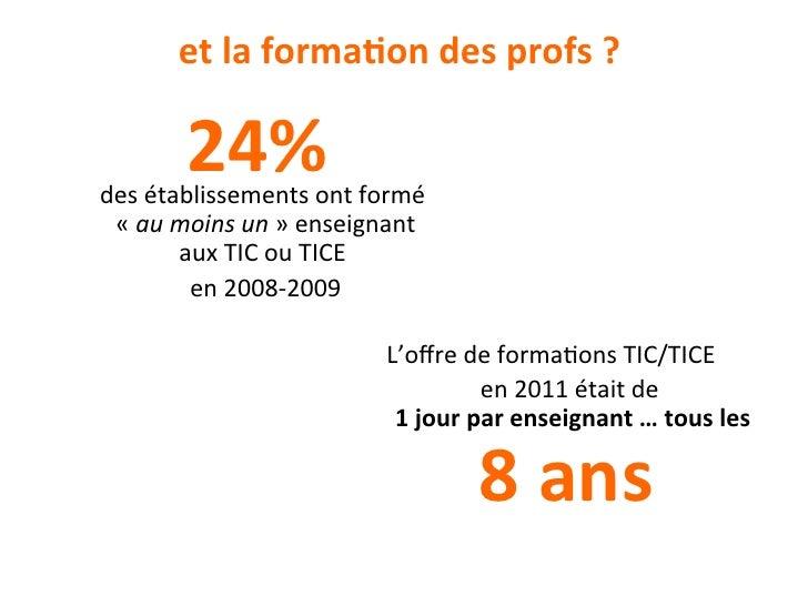Innov@mic 18 Juin 2012: André Delacharlerie (AWT) Slide 3