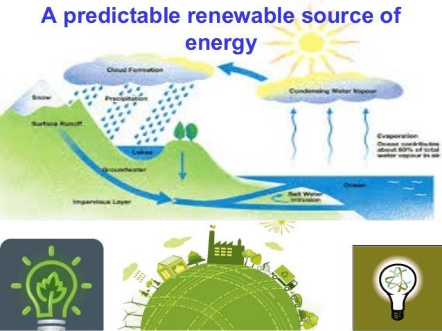 Hydropower Advantages N Disadvantages