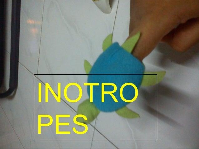 INOTROPES