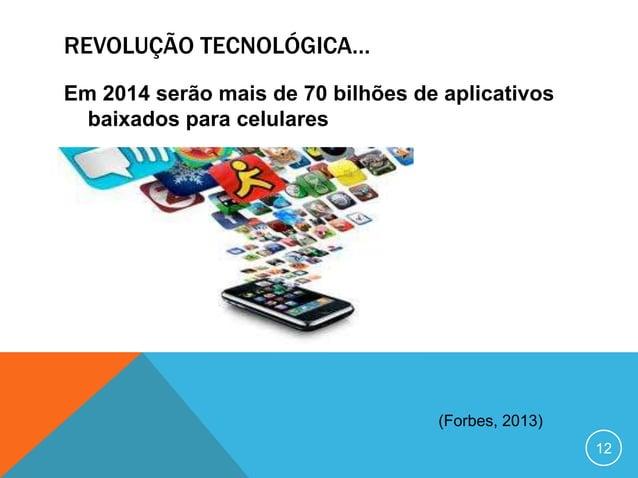 """REVOLUÇÃO TECNOLÓGICA…""""Nuvem""""/Cloud pessoal será o centro do mundo  digital, onde os serviços são mais importantes  do que..."""