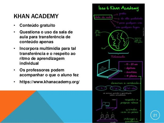 GEEKIE• Identifica as  características de cada  aluno a partir de sua  interação com a  plataforma• Adapta o conteúdo para...