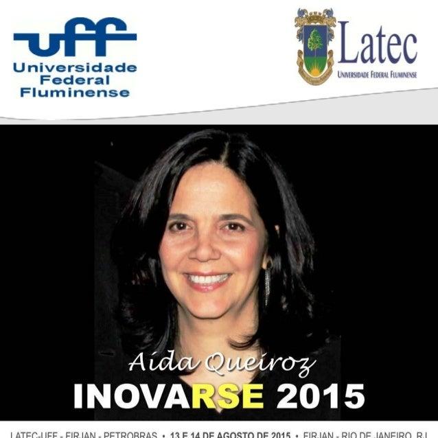 Aída Queiroz faz parte do grupo de criação e direção do festival ANIMA MUNDI e é diretora de animação na produtora carioca...