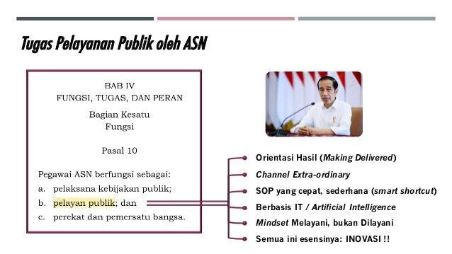 Inovasi & Pelayanan Publik Slide 3