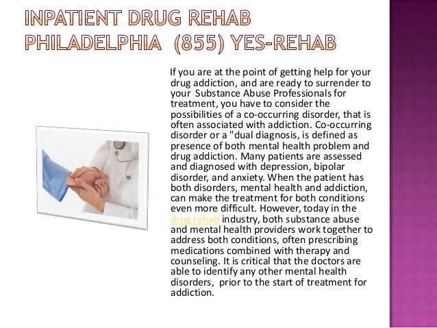 If you are at the point of getting help for your drug addiction, and are ready to surrender to your Substance Abuse Profes...