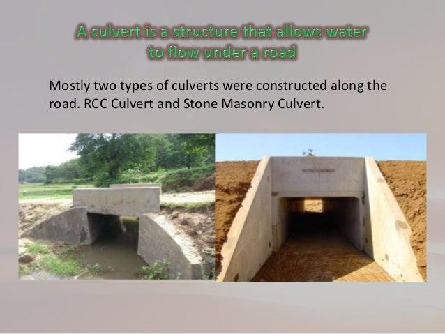 Road, Culvert & Bridge Training