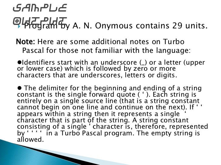 Subscripts In Ending Letter