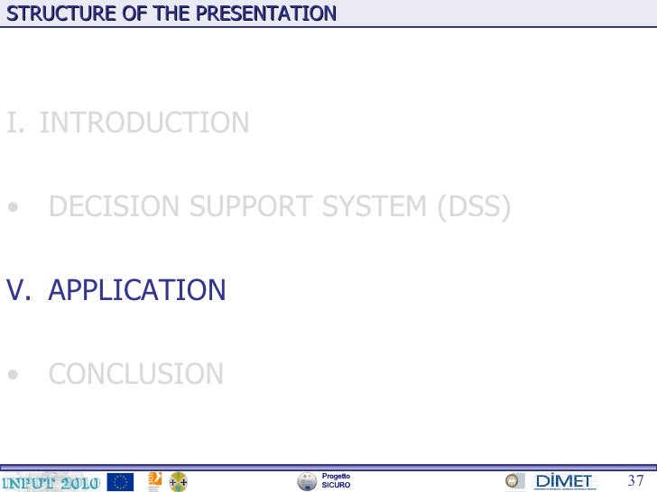 Decision Support Systems For Evacuation Planning Supply