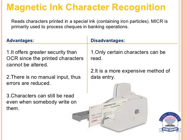 magnetic ink character recognition - photo #17