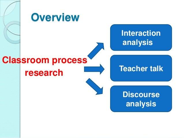 Foreign language interaction analysis
