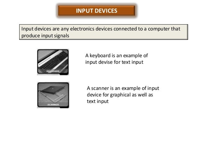 input output storage devices speed Computers exist in many digital devices that we use on a day-to-day basis digital devices may be input, output or storage devices on a basic level, they all operate through the use of logic gates.