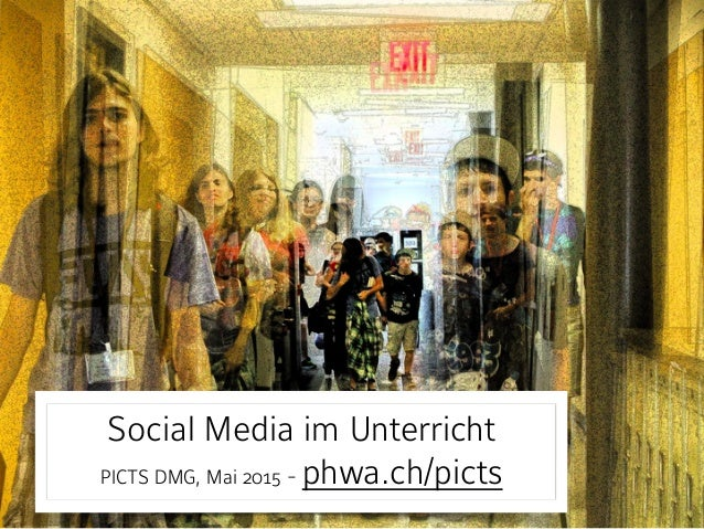 Social Media im Unterricht