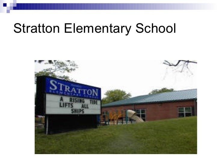 Stratton Elementary School