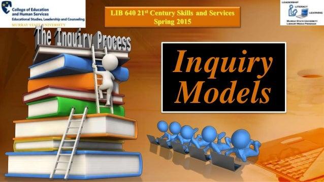 Inquiry Models