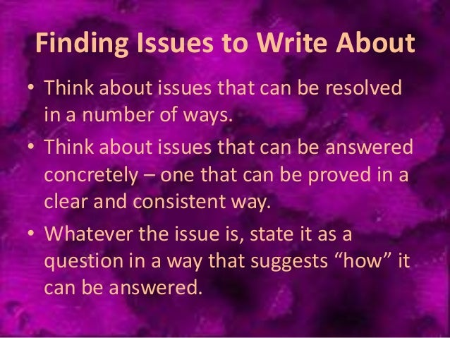 Outline of an essay wikiHow