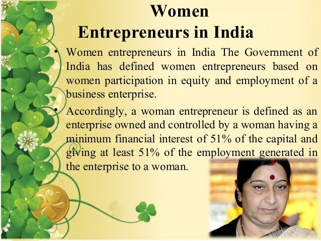 challenges and opportunities for women in business Can create challenges and/or opportunities for female entrepre- neurs during the   ial activity is a result of business opportunities, long pursuit and detection.