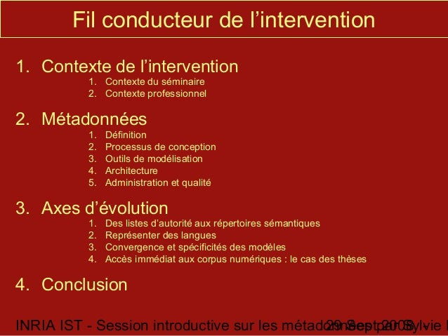 Représentation et accès: continuités et transformations. Chapitre 1. Transformations à l'oeuvre /  Slide 2
