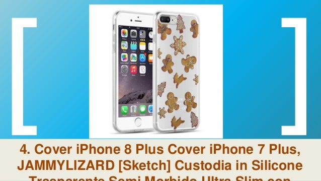 cover natale iphone 8