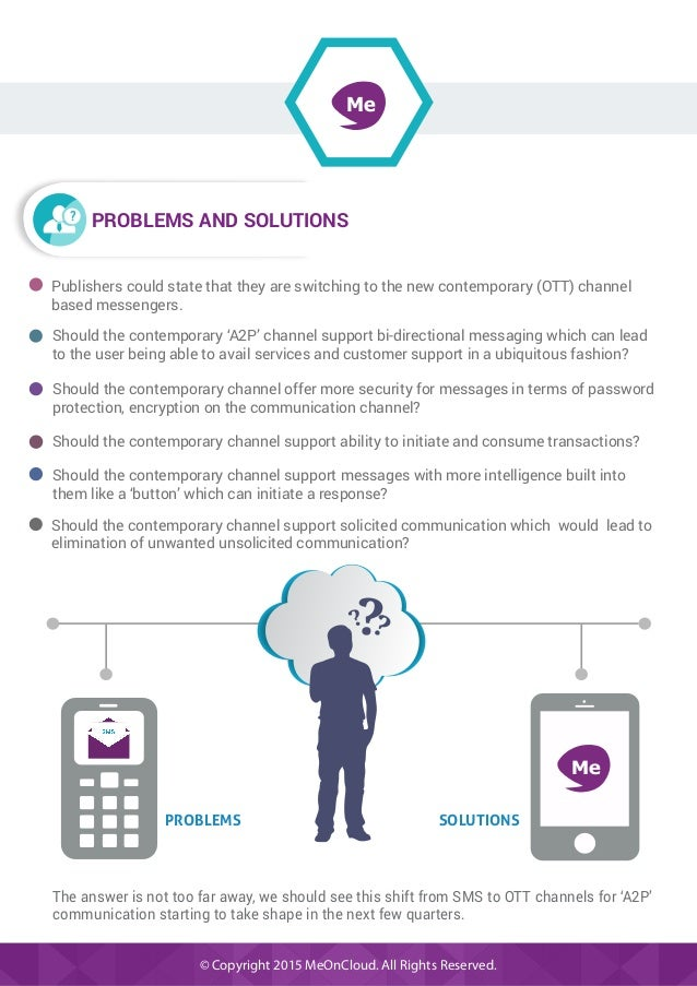 problem solution global communications Problem solution: global communicationsproblems or challenges are an inevitable part of any business environment in fact, many business organizations have.