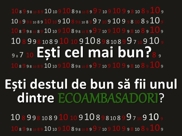 10 8 9 9 8 10 8 9 10 10 9 10 8 9 8 10 8 9 9 7 10 9 10 9 9 8 10 8 9 10 9  10 8 9 9 8 10 8 9 10 10 9 10 8 9 8 10 8 9 9 7 10 ...