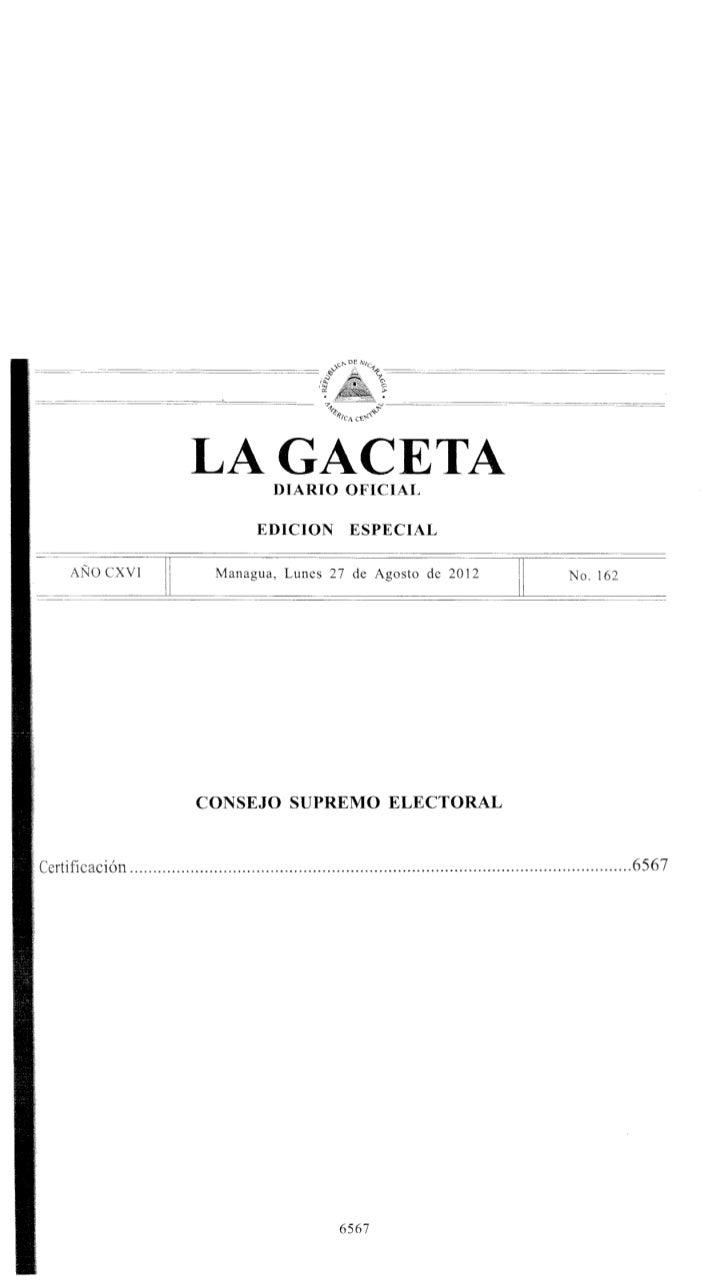 Inscripciony registrocandidaturaseleccionesmunicipales2012