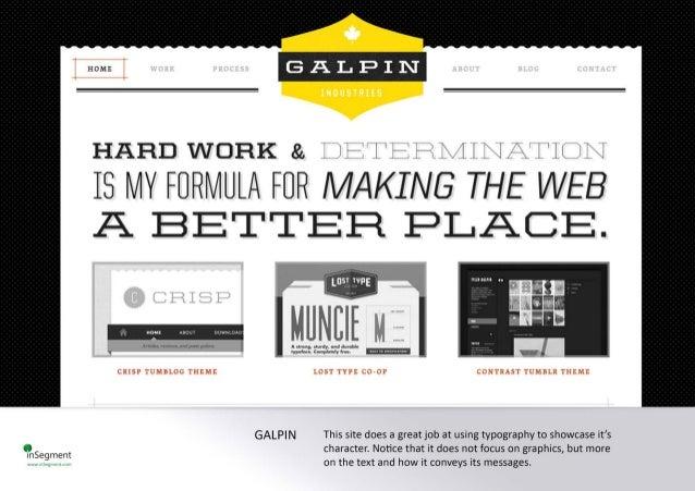 GALPIN  HARD WDRK & Ìif là?   >  ifixi i'll.  IÉ-i I5 MY FÙRMUIA FUR MAKING THE WEB  A BETTER PLAGE.   , -Î V-— -. ' mn mm ...