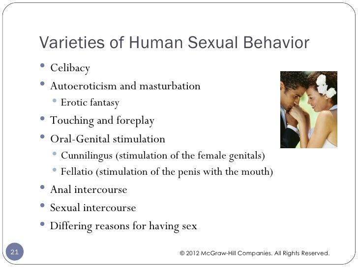 oral vaginal stimulation