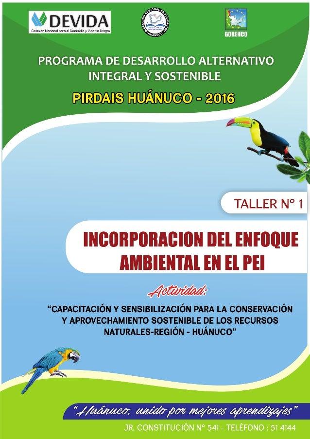 Presentación En el marco del convenio específico de Cooperación Interinstitucional entre la Comisión Nacional para el Desar...