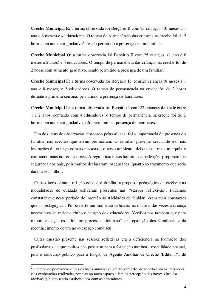 Modelo de relatorio de entrevista