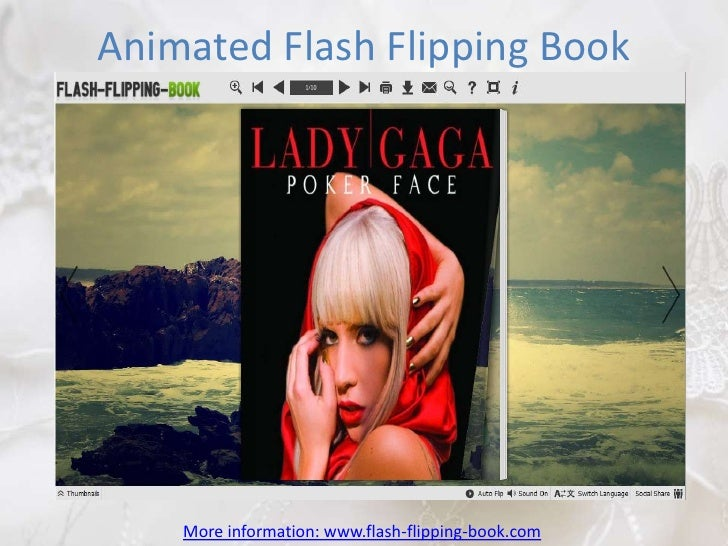 Animated Flash Flipping Book    More information: www.flash-flipping-book.com