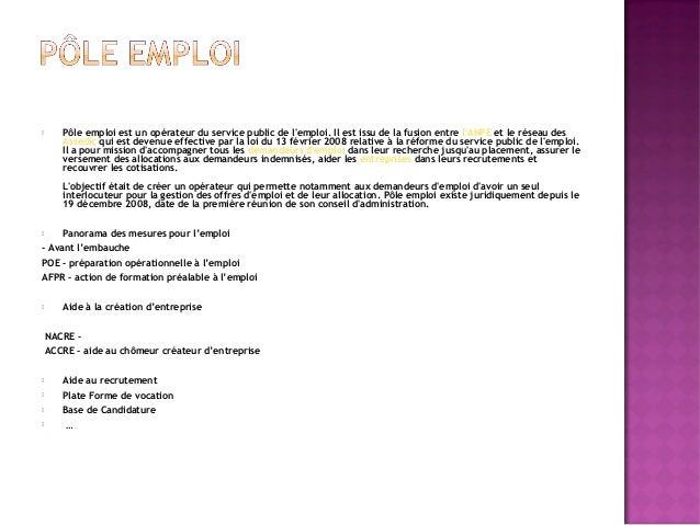 Insertion Professionnelle Des Jeunes De 16 A 25 Ans Historique Et P