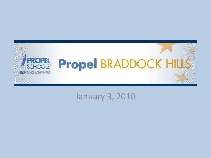 January 3, 2010<br />