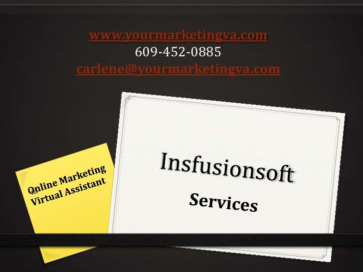 www.yourmarketingva.com        609-452-0885carlene@yourmarketingva.com