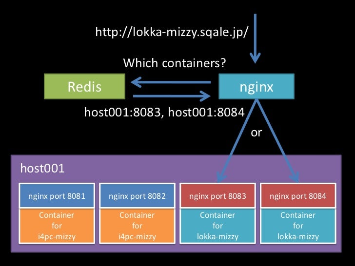 dynamic-proxy.lua (excerpt)ngx.var.container = containerngx.var.next_containers  = luabins.save(containers)