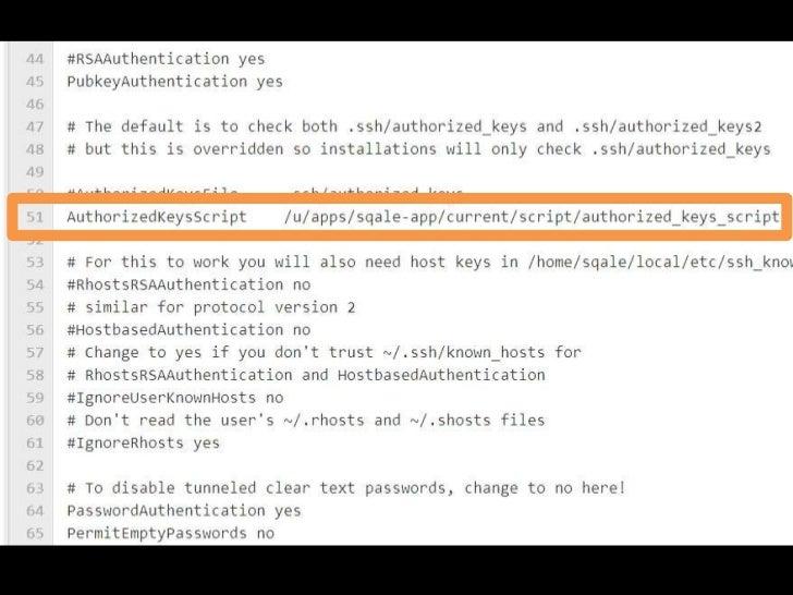 "In case ofSSH_ORIGINAL_COMMAND     is ""sftp-server"""