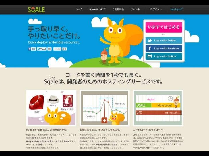 Cloud ApplicationPlatform like Heroku