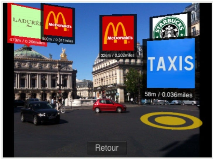 Virtual Air Rights: How AR Will Transform Advertising and Identity Slide 12