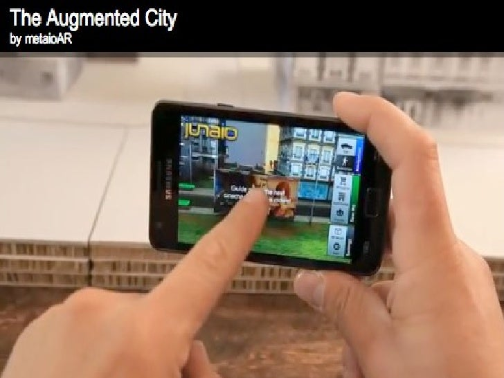 Virtual Air Rights: How AR Will Transform Advertising and Identity Slide 13