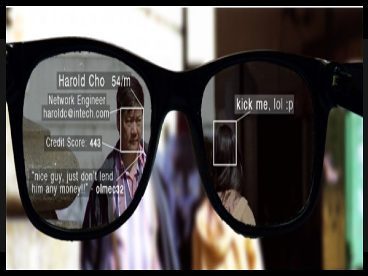 Virtual Air Rights: How AR Will Transform Advertising and Identity Slide 35