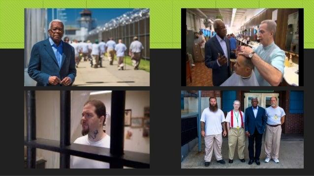 Inside death row with trevor mc donald
