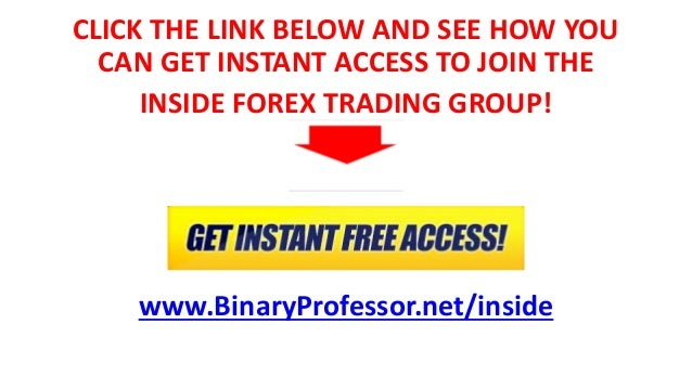 Forex trading is it legit