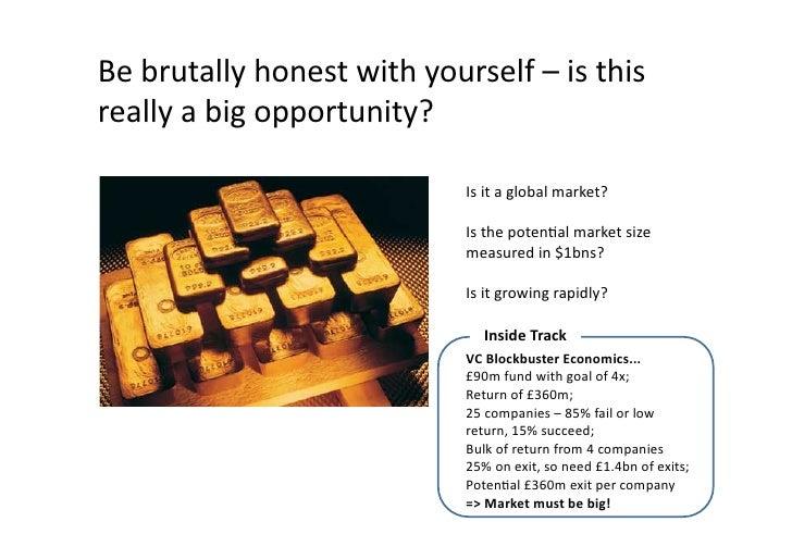Inside guide to vc funding Slide 3