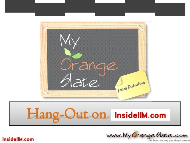 Hang-Out on