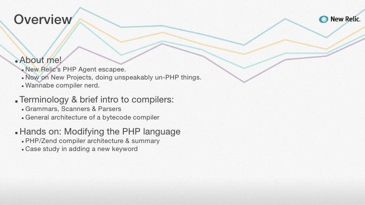 Inside PHP [OSCON 2012] Slide 2