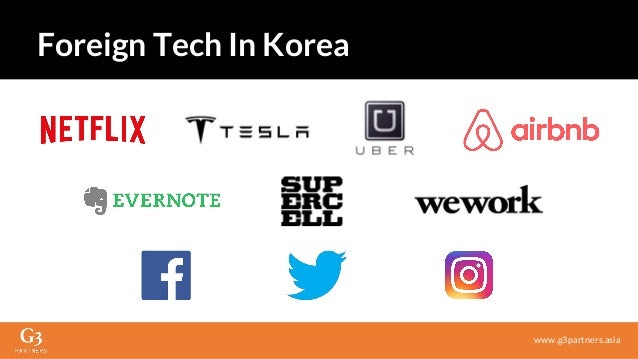 www.g3partners.asia Foreign Tech In Korea