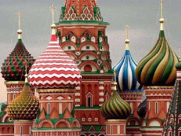 Inside Russia Slide 2