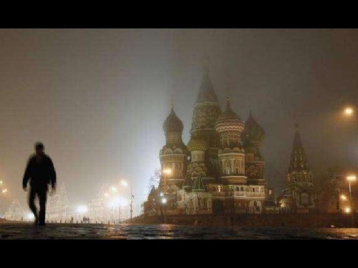 Inside Russia Slide 3