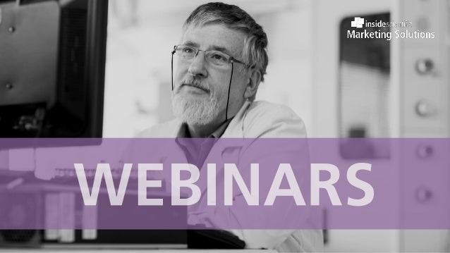 Educational webinars are one of the best ways to engage a target audience, generate new leads, and move prospects through ...