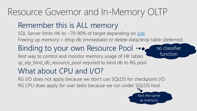Inside sql server in memory oltp sql sat nyc 2017